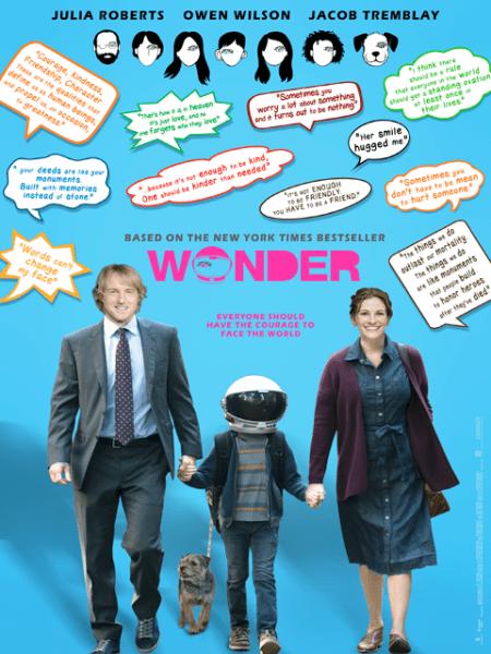 Wonder Philippines Poster
