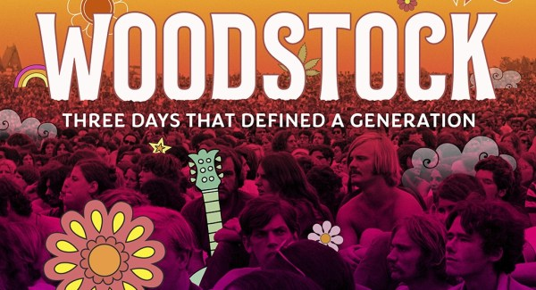 Woodstock Three Days That Defined A Generation Documentary Movie
