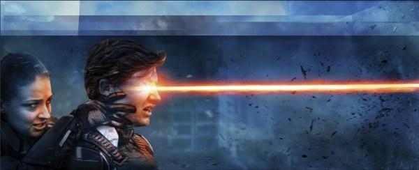 X-Men Apocalypse Movie - Final trailer