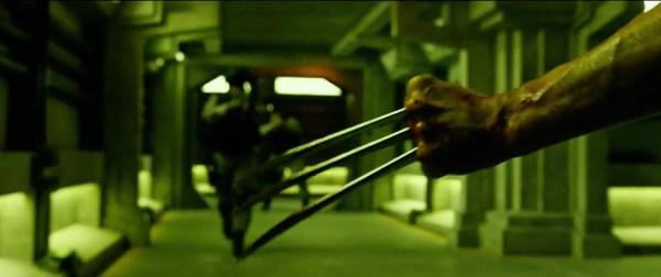 X-Men Apocalypse - Wolverine