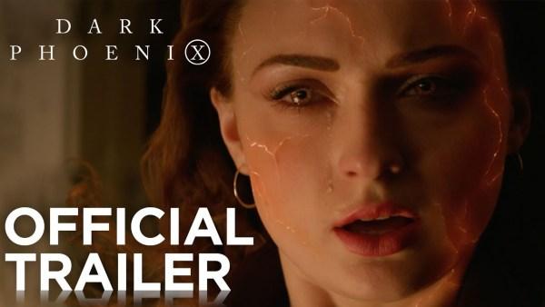 X Men Dark Phoenix 2019 Sophie Turner