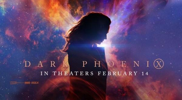 X- Men Dark Phoenix Movie 2019