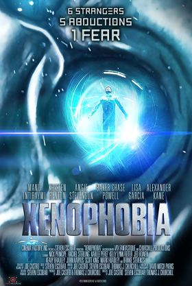 Xenophobia Film Poster