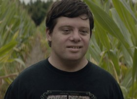 Zack Gottsagen The Peanut Butter Falcon