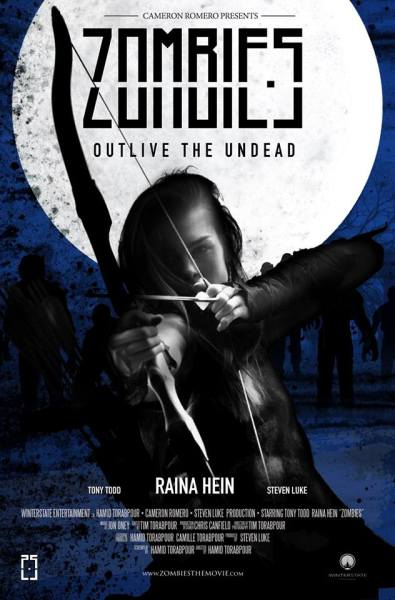 Zombies Movie Poster