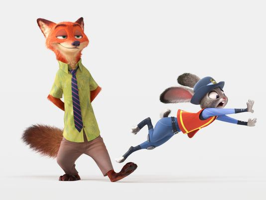 zootopia full movie watch online dailymotion