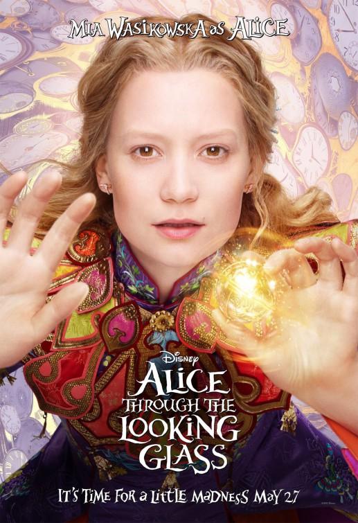 Soundtrack film alice in wonderland