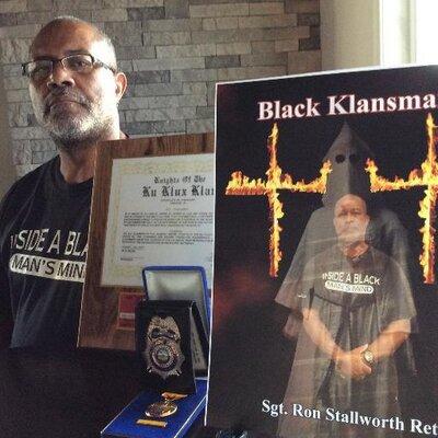 Black Klansman Movie