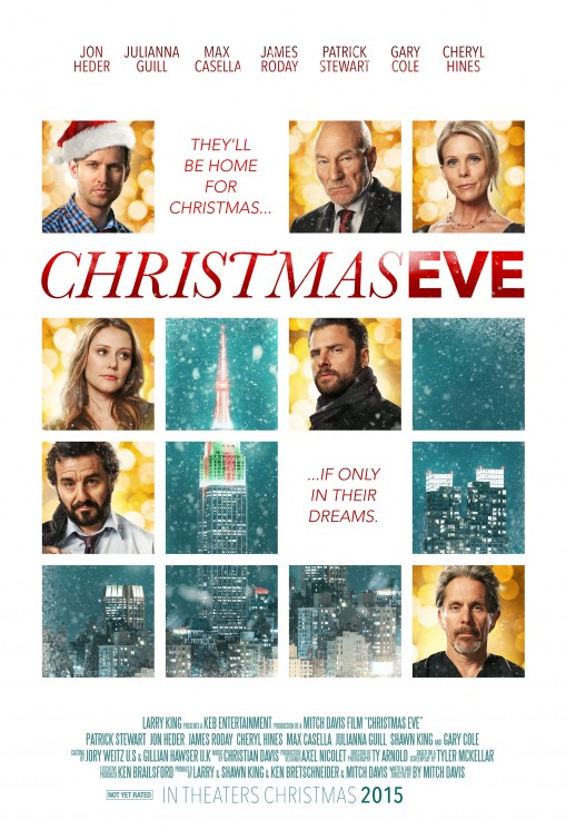 Christmas Eve Movie : Teaser Trailer