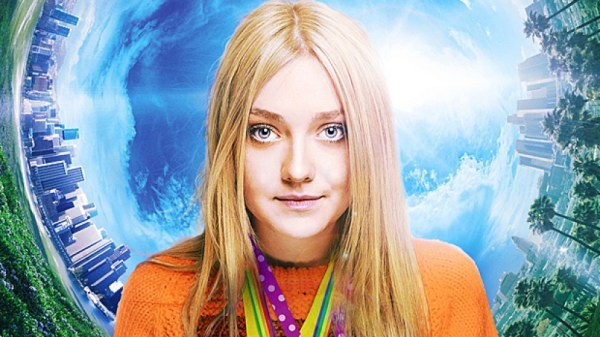 Dakota Fanning - Please Stand By Movie
