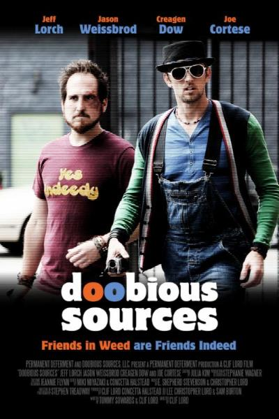 Image result for doobious sources movie images