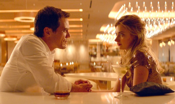 Frank and Lola - Michael Shannon and Imogen Poots