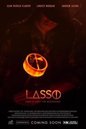 Lasso Movie Poster