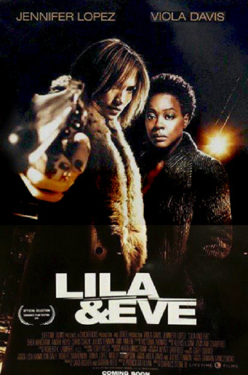 Lila Eve