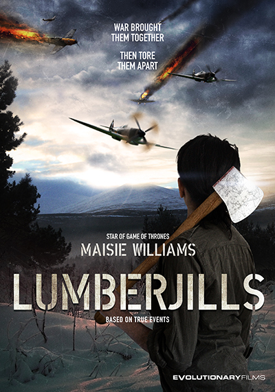 Lumberjills Movie Poster