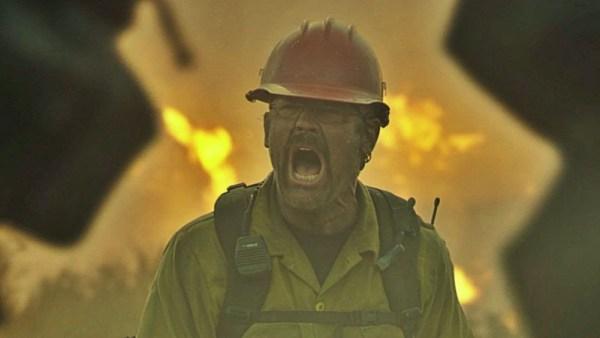 Only The Brave Josh Brolin