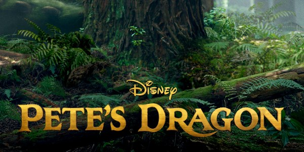 Pete's Dragon | Teaser Trailer