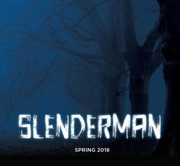 Slenderman Teaser
