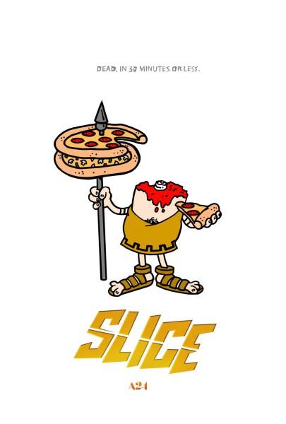 Slice Film Poster