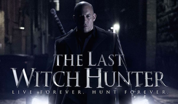 The Last Which Hunter