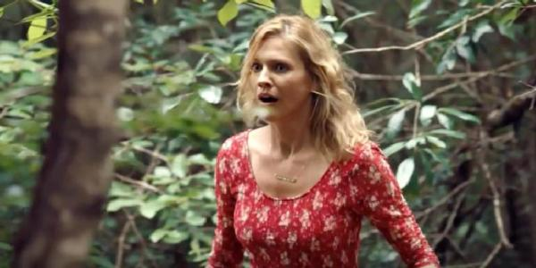 Tricia Helfer Isolation Movie