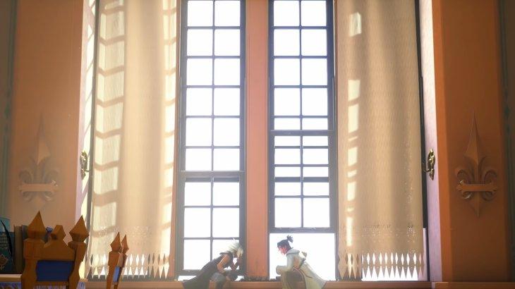 【キングダムハーツ3】ストーリー解説01『エピローグ』