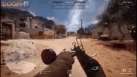 FPSで女性プレイヤーが弾薬要求したらどうなるかの動画が話題