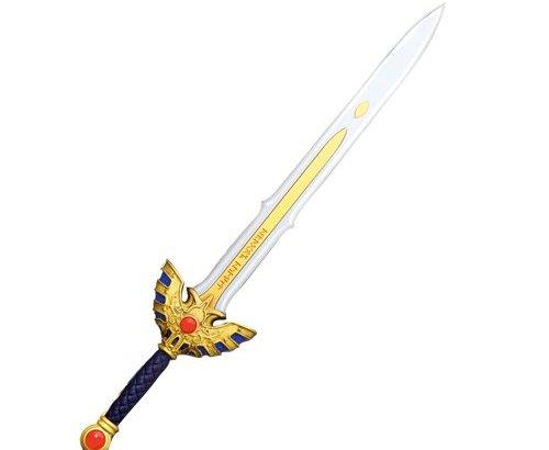 【ドラクエ】DQシリーズの最強武器を調べた(10を除く)