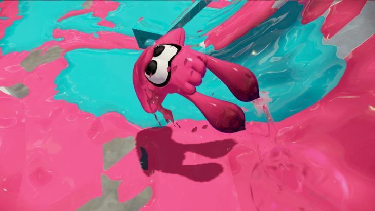 【スプラトゥーン】壁潜りのやり方分かったら本当に負けなくなるな【Splatoon】