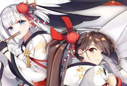 【アズールレーン】翔鶴瑞鶴揃ったら別に赤城加賀は集めなくてもいい?