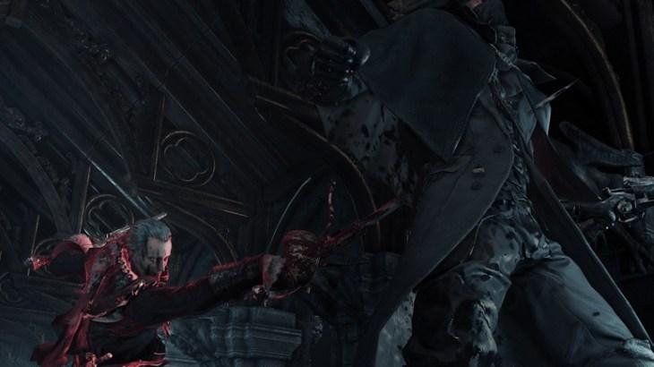 【ブラッドボーン】死んだ後の経験値取り戻したいんだがないんだけどw【Bloodborne】