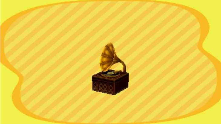 【ハピ森】部屋のコーディネートしてる時のBGMの仕様がイマイチわからん【どうぶつの森ハッピーホームデザイナー】