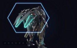 飛行形態 ゼノブレイドクロス XenobladeX