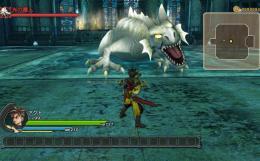光の番人 ドラゴン ドラゴンクエストヒーローズ
