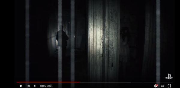 幽霊の場所 藁人形の部屋 バイオハザード7