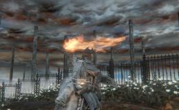 発火ヤスリ ブラッドボーン Bloodborne