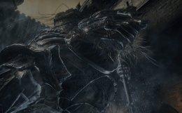 冷たい谷のボルド ダークソウル3
