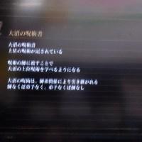 大沼の呪術書   ダークソウル3