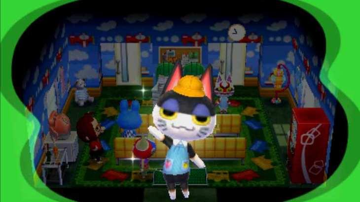 【ハピ森】今回住民にワンピとか帽子とかメガネとか着せられるのすごいね【どうぶつの森ハッピーホームデザイナー】