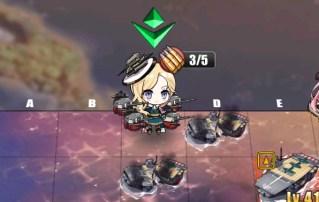 【アズールレーン】既に倒した艦隊の残骸のマスって敵に襲われないんだな