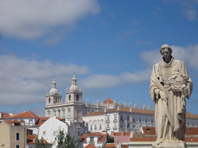 Obrigada, Lisbon!