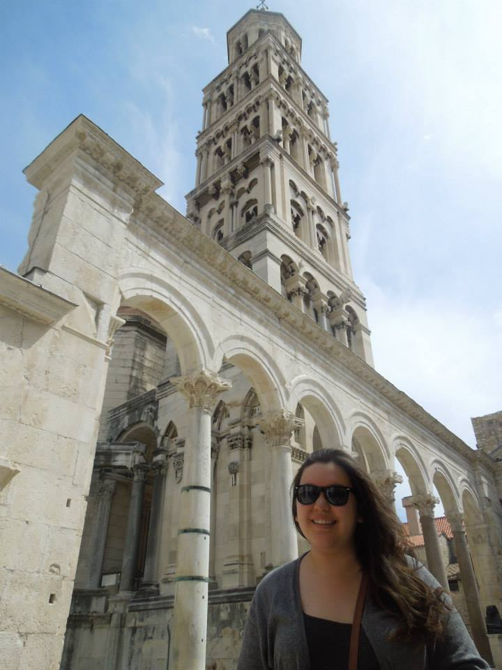 The Coast of Croatia: Adventures in Split