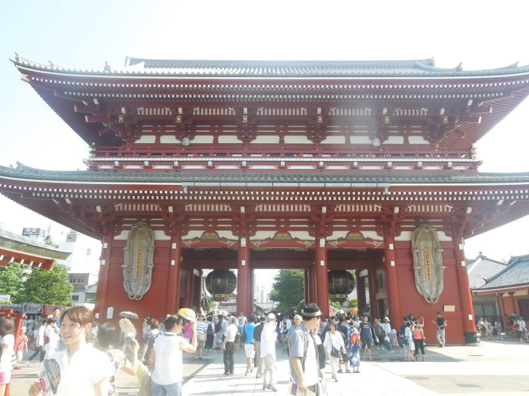 Adventures Around Tokyo with the Kosekis