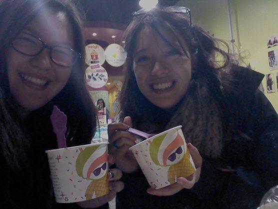 We <3 Menchies!