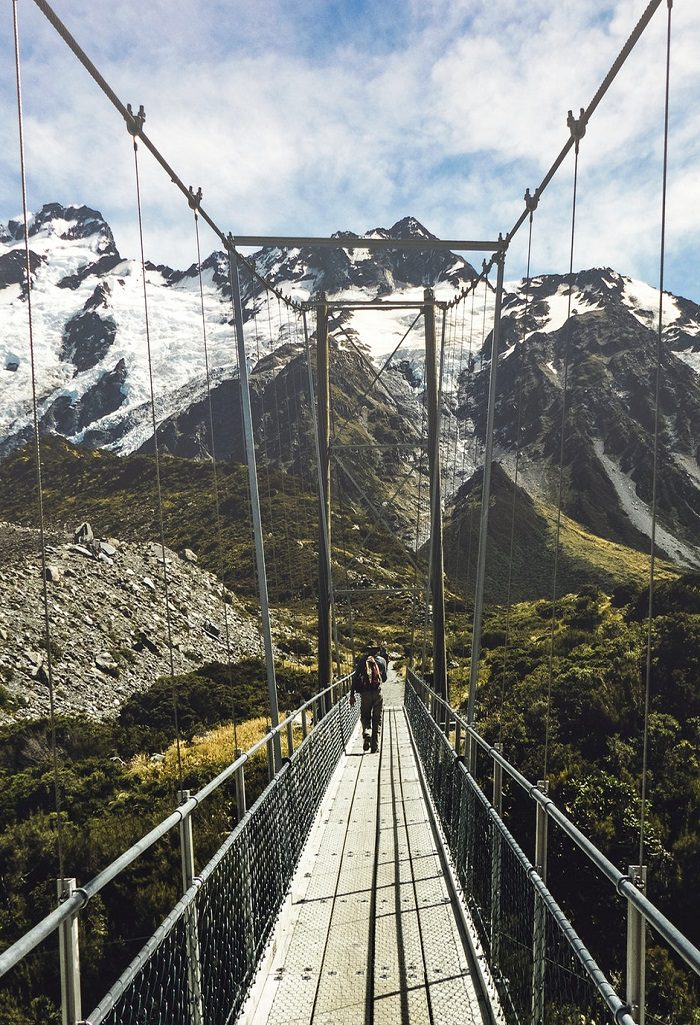 That Time I Almost Went to New Zealand