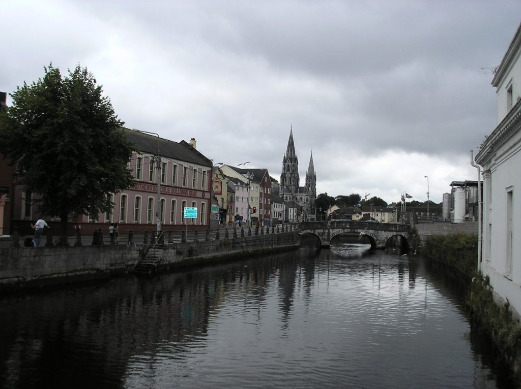 cork ireland itinerary