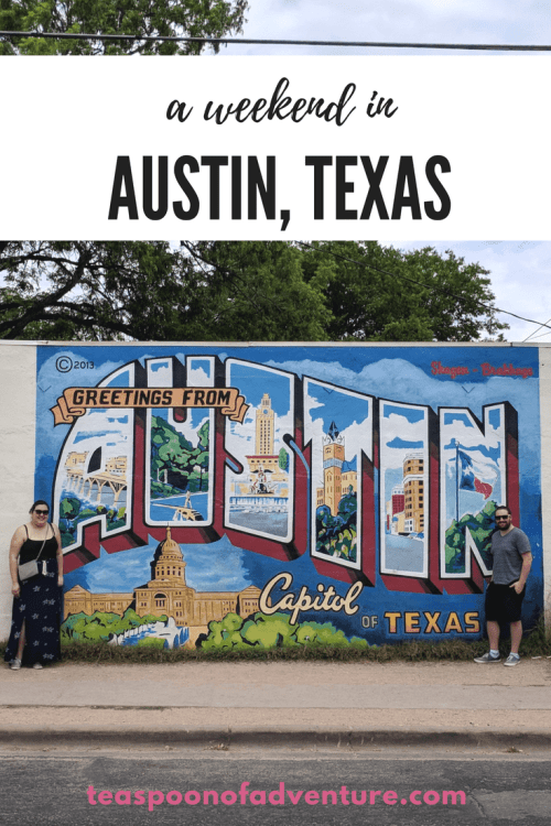 A weekend in Austin, Texas - pinterest