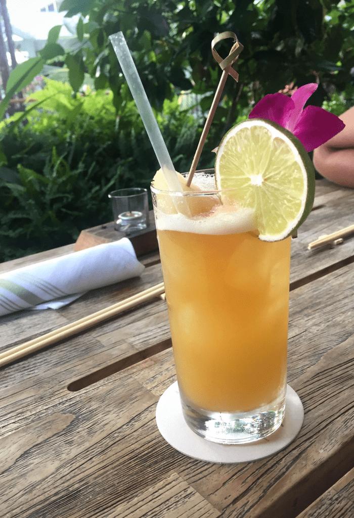 Top 10 Must Eats in Honolulu, Hawaii