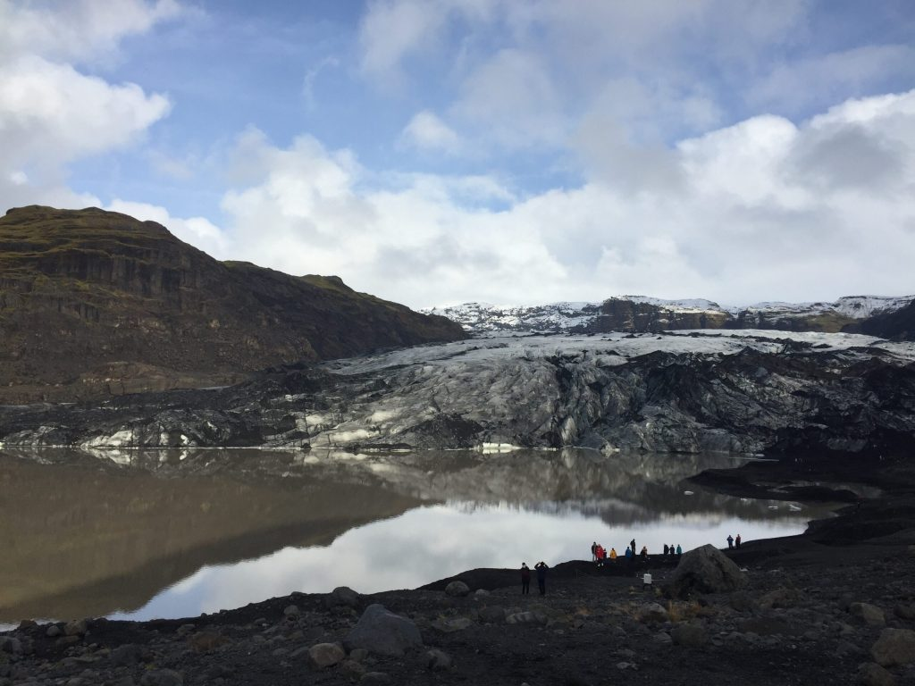 Your perfect road trip itinerary for the south coast of Iceland! #iceland #travel #roadtrip