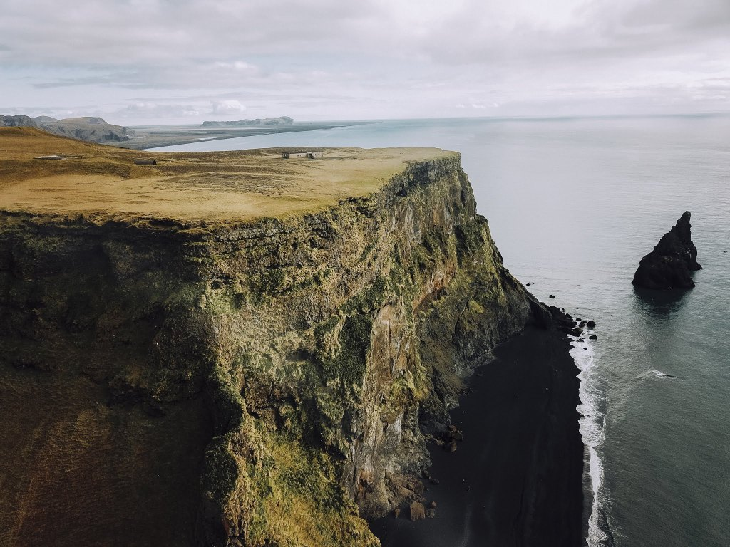 Iceland - first solo trip
